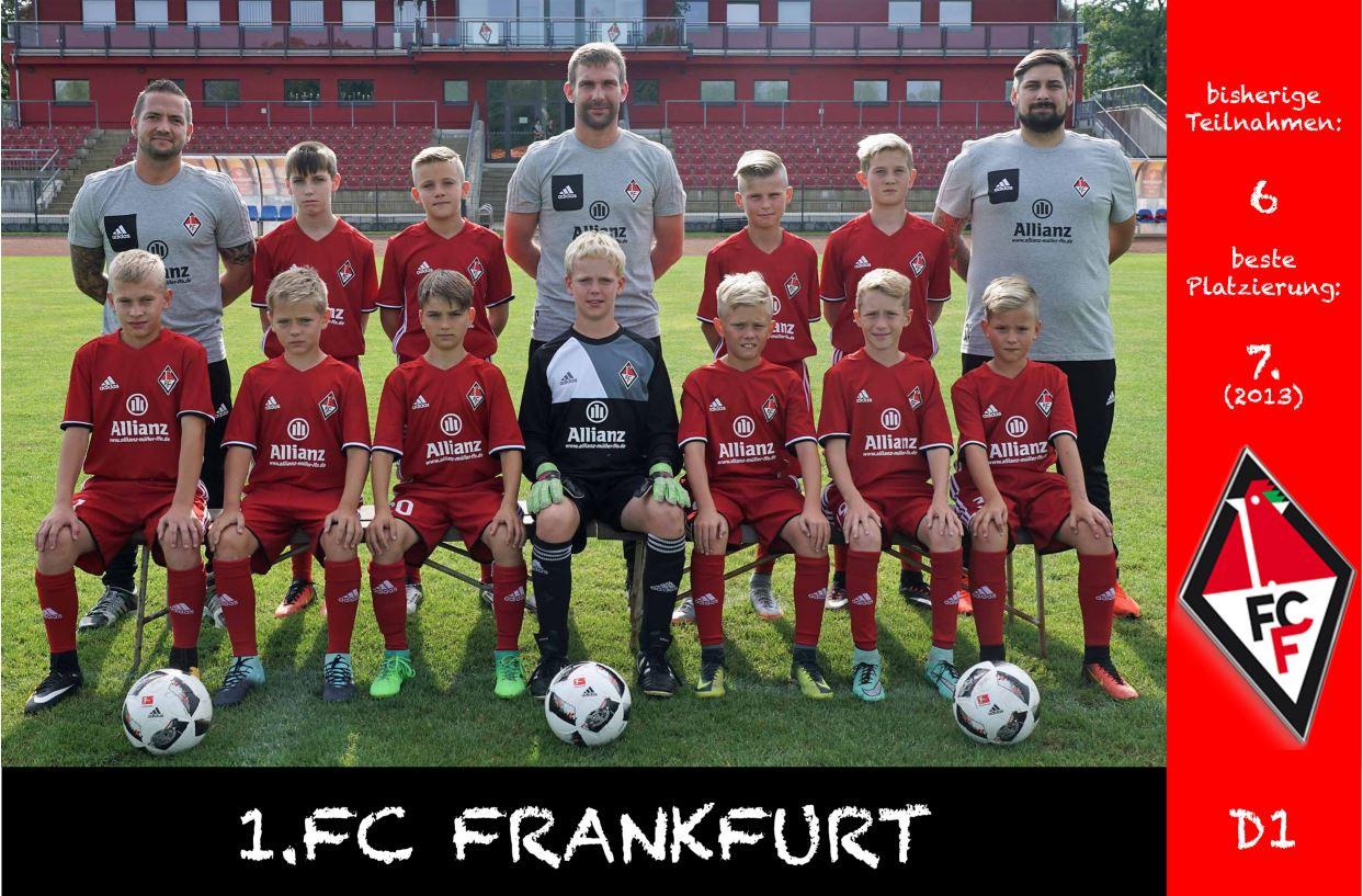 1 Fc Frankfurt Oder Ev